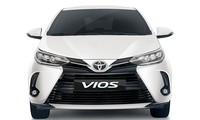Toyota Vios mới chốt giá từ 315 triệu đồng tại Philippines