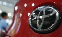Lợi nhuận Toyota giảm 98% do dịch COVID-19