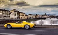 Top 10 mẫu xe đẹp nhất mọi thời đại