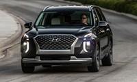 Hyundai Palisade bị kiện 'bốc mùi' khó chịu tại Mỹ