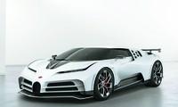 Volkswagen sắp bán hãng siêu xe Bugatti?