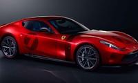 Ferrari Omologata - siêu xe Italy 'độc nhất vô nhị' vừa ra mắt