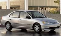 Thêm ca tử vong do lỗi túi khí Takata trên Honda Civic
