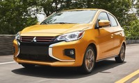 Top 10 mẫu xe mất giá nhất sau 5 năm sử dụng