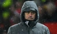 Mourinho vẫn tin M.U còn cơ hội vô địch Ngoại hạng Anh