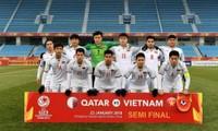 Báo Trung Quốc: 'Việt Nam đã là ứng viên dự World Cup'