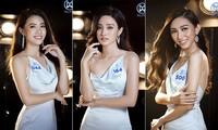 Nhan sắc xinh đẹp của 34 thí sinh phía Nam vào chung kết Miss World Vietnam 2019