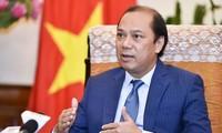 Các nước đặc biệt lo ngại việc Trung Quốc xâm phạm chủ quyền biển Việt Nam