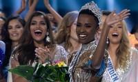 Người đẹp Nam Phi đăng quang Miss Universe 2019, Hoàng Thuỳ trượt Top 10
