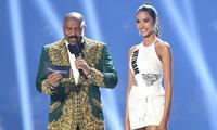 Lộ bảng điểm chung kết Miss Universe 2019 của Hoàng Thuỳ gây tiếc nuối