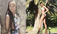 Nhan sắc đời thường cá tính nhưng rất sexy của tân Hoa hậu Hoàn vũ người Nam Phi