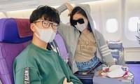Dàn Hoa-Á hậu nêu cao cảnh giác, chia sẻ cách phòng chống dịch virus corona