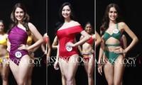 Ngỡ ngàng với diện mạo kém sắc của dàn thí sinh Hoa hậu Philippines 2020