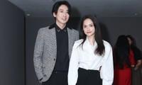 Tuấn Trần thừa nhận 'cảm nắng' Hương Giang sau cảnh 'nóng' trong phim mới