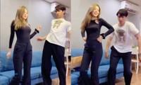 Trổ tài nhảy múa, Bình An bị Á hậu Phương Nga gọi là 'bọ gậy' khiến fans cười bò