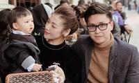 Tú Anh được chồng tặng xe, Tiểu Vy tự mua soccola tặng mình ngày Valentine
