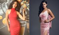 Tân Hoa hậu Ấn Độ sở hữu chiều cao khiêm tốn nhưng nhan sắc cực nóng bỏng
