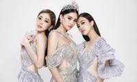Chính thức khởi động cuộc thi Hoa hậu Việt Nam 2020.