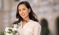 """Mai Phương Thuý: """"Lấy chồng chưa hẳn đã là hạnh phúc trọn vẹn""""."""