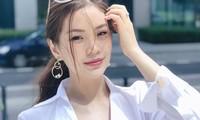 Á hậu Diễm Trang được đại sứ Ba Lan gọi điện chia sẻ sau sự cố bị gọi là 'virus'.