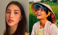 Mặt mộc sao Việt khi cách ly: Tiểu Vy đẹp không tì vết, H'hen Niê giản dị vẫn thần thái