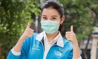 Á hậu Huyền My: 'Cuộc sống bị thay đổi 180 độ kể từ đại dịch COVID'