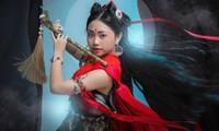 Phương Mỹ Chi khiến mạng xã hội 'dậy sóng' với album mới cùng tạo hình cổ trang ma mị.