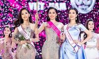 Chi tiết họp báo khởi động Hoa hậu Việt Nam 2020 - Thập kỷ Hương sắc