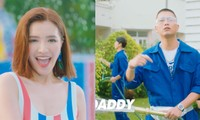 Không chỉ có trai đẹp 6 múi, MV mới của Bích Phương còn bất ngờ xuất hiện cả BigDaddy