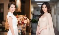 Hoa hậu Mỹ Linh, Á hậu Thuỵ Vân ngồi ghế giám khảo Hoa hậu Việt Nam 2020