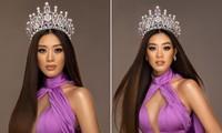 Khánh Vân 'gây bão' trên Missosology, fans quốc tế hy vọng giành vương miện Miss Universe