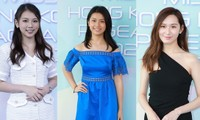 Dàn thí sinh Hoa hậu Hong Kong 2020 bị chê kém sắc, lộ scandal ngay từ vòng sơ khảo