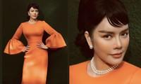 Lý Nhã Kỳ thần thái kiêu sa hoá thân thành 'huyền thoại điện ảnh' Audrey Hepburn
