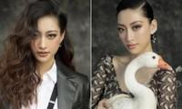 Bước sang tuổi 20, Lương Thuỳ Linh 'lột xác' với hình ảnh 'nữ tổng tài' đầy quyền lực
