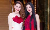 Cháu gái người mẫu, diễn viên Trang Nhung dự thi Hoa hậu Việt Nam 2020 là ai?