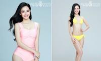 Nữ sinh 10X chật vật tăng 8kg để dự thi Hoa hậu Việt Nam 2020