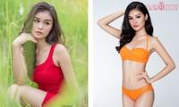 Sinh viên giỏi, Á khôi ĐH Công nghiệp muốn chinh phục vương miện Hoa hậu Việt Nam 2020