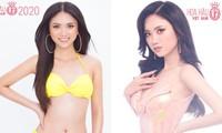 Nữ sinh 2K có tên 'độc' thường xuyên bị nhầm là con trai dự thi Hoa hậu Việt Nam