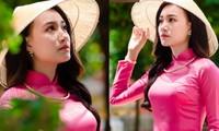 Nữ sinh Thanh Hoá từng bị trầm cảm dự thi Hoa hậu Việt Nam để tự tin hơn
