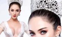 'Gà chiến' 22 tuổi có lượng fan hùng hậu lên ngôi Hoa hậu Trái đất Guatemala