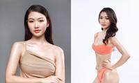 Cô gái xinh đẹp của Học viện Âm nhạc từng giành giải Vàng hát Opera thi Hoa hậu Việt Nam