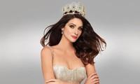 Tân Hoa hậu Hoàn vũ Puerto Rico sở hữu chiều cao 'khủng' 1m80 cùng học vấn đáng nể