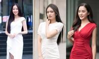 Nhan sắc xinh đẹp của 30 thí sinh phía Nam vào bán kết Hoa hậu Việt Nam 2020