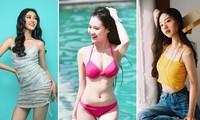 Những thí sinh sở hữu vòng eo 'con kiến' dưới 60cm lọt vào bán kết Hoa hậu Việt Nam 2020