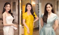 Nhan sắc dàn thí sinh dự sơ khảo phía Bắc Hoa hậu Việt Nam 2020