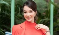 Giám khảo HHVN 2020 Thụy Vân nói gì về 35 thí sinh lọt chung kết?