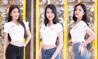 Top 35 Hoa hậu Việt Nam hội tụ ở Vũng Tàu, chuẩn bị bùng nổ với các phần thi nóng bỏng