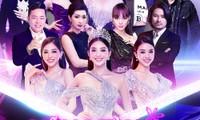 Hương Giang rút khỏi chương trình Người đẹp Biển - Du lịch của HHVN 2020