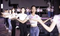 Người đẹp Thời trang HHVN 2020: Chờ màn trình diễn bùng nổ của các thí sinh.