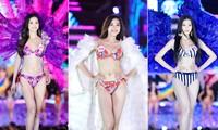 5 cô gái mặc bikini đẹp nhất HHVN 2020 chia sẻ bí quyết giữ dáng và hậu trường catwalk